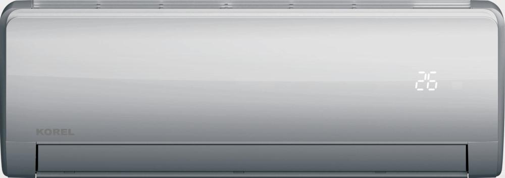 AKCIJA – KLIMA KOREL KSAL-09DCE 2,5 kW - komplet z montažo in materialom