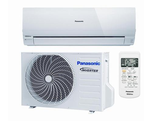 Klimatske naprave Panasonic - Gotovinski popust!